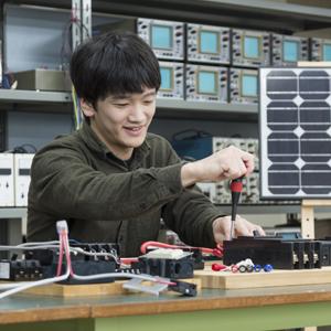 電気エネルギー工学科